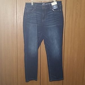 New York & Company Soho Jeans